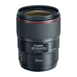 Canon EF 35/1,4L II USM