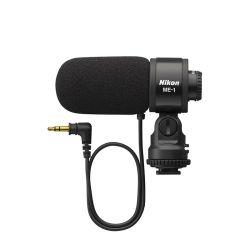 Nikon Microfono stereo ME-1