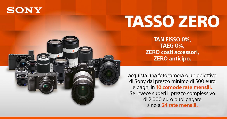 Sony Tasso Zero Photò19 Brescia